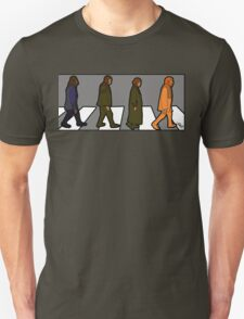 Come Together, You Damned Dirty Apes T-Shirt