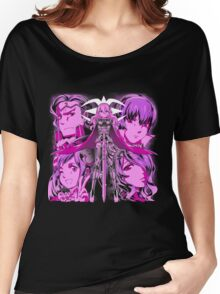 Conquest Fate Women's Relaxed Fit T-Shirt