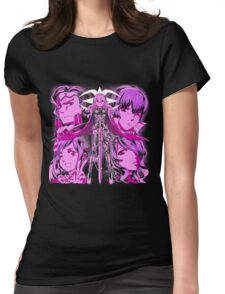 Conquest Fate Womens Fitted T-Shirt