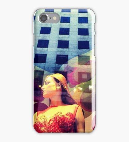 Spring, Maiden of SF iPhone Case/Skin