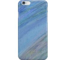 Universe Of My Own - Acrylic Painting  iPhone Case/Skin