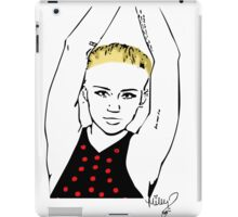 Hands In The Air iPad Case/Skin