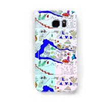 El Salvador Samsung Galaxy Case/Skin
