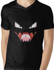Haunter Mens V-Neck T-Shirt