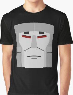 Megatron Graphic T-Shirt