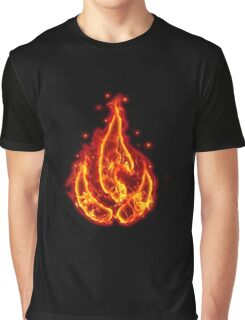 Fire Nation Graphic T-Shirt
