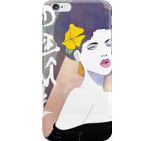 Flirty SOUL iPhone Case/Skin