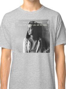 listen Classic T-Shirt