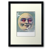high noon Framed Print