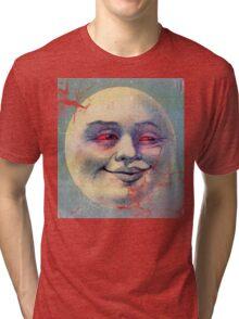 high noon Tri-blend T-Shirt