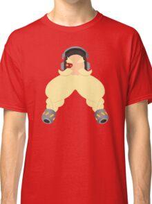 Minimalist Torbjorn Classic T-Shirt