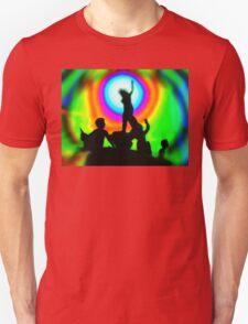 Dawning of the Age of Aquarius Unisex T-Shirt