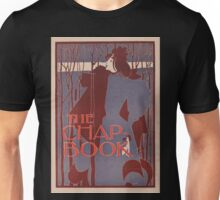 Artist Posters The chap book 1 0463 Unisex T-Shirt