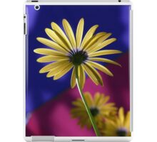 Flirting Daisies  iPad Case/Skin