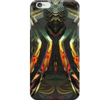 Ant-Man: Changing the Bulbs iPhone Case/Skin