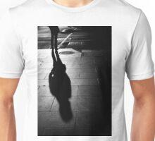 Never alone - Melbourne Australia Unisex T-Shirt