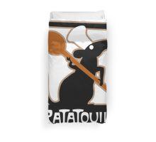 La Ratatouille Duvet Cover