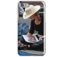 Chalk Magic iPhone Case/Skin
