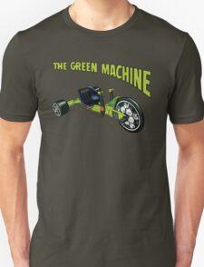 The Green Machine Unisex T-Shirt