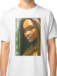 $IN CITY: JASMINE WEST Classic T-Shirt