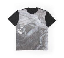 Spin art spiral 3 Graphic T-Shirt