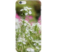 Nature 4 iPhone Case/Skin