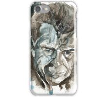 Walter Bishop iPhone Case/Skin