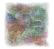 The Atlas Of Dreams - Color Plate 26 Photographic Print