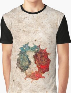 Splot Graphic T-Shirt