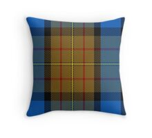 00305 Berger-MacLaren Tarten  Throw Pillow