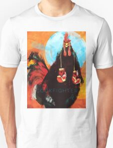 Cock Fighter Unisex T-Shirt
