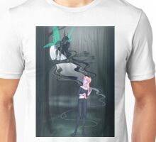 Dark Fairy Unisex T-Shirt