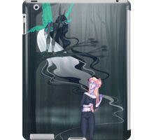 Dark Fairy iPad Case/Skin