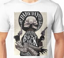 Two Dead Boys Unisex T-Shirt