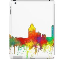 Mobile, Alabama Skyline - SG iPad Case/Skin