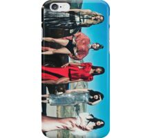 Fifth Harmony 7/27 iPhone Case/Skin
