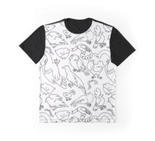 Early Birds Graphic T-Shirt