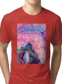 Agate #redbubble #lifestyle Tri-blend T-Shirt