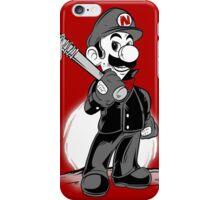 LET THE SMASH BEGIN. iPhone Case/Skin