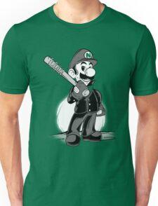 LET THE SMASH BEGIN. Unisex T-Shirt