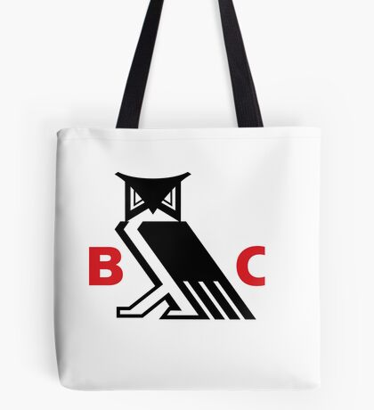 Bohemian Grove Tote Bag