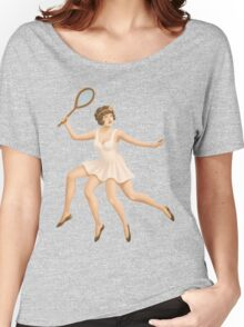 23 by Blonde Redhead Women's Relaxed Fit T-Shirt