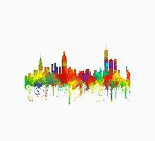 New York, New York Skyline - SG Unisex T-Shirt