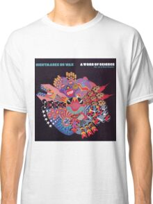 NIGHTMARES ON WAX A WORD OF SCIENCE Classic T-Shirt