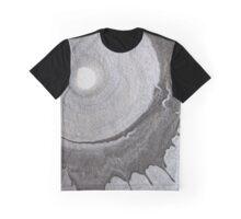 Spin art spiral 5 Graphic T-Shirt