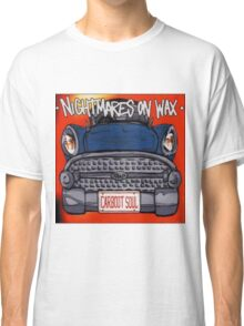 NIGHTMARES ON WAX CARBOOT SOUL REISSUE Classic T-Shirt