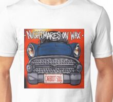 NIGHTMARES ON WAX CARBOOT SOUL REISSUE Unisex T-Shirt