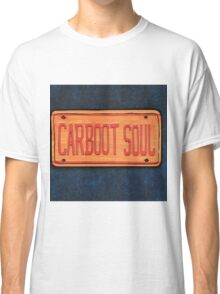 NIGHTMARES ON WAX CARBOOT SOUL Classic T-Shirt