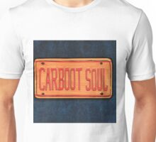 NIGHTMARES ON WAX CARBOOT SOUL Unisex T-Shirt