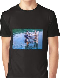 Abandoned Graphic T-Shirt